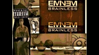 Brainless Eminem (Typography Music Video)