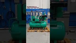 Used 25 HP Sullivan Palatek