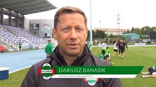 Film do artykułu: Fortuna 1 Liga. Dariusz...