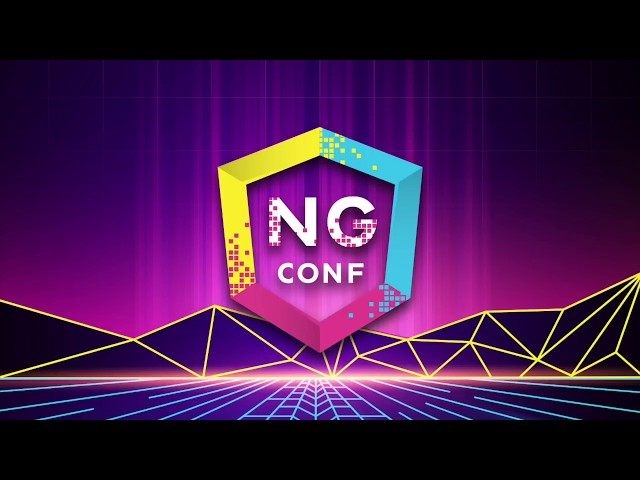 Angular - All Talks from ng-conf 2018