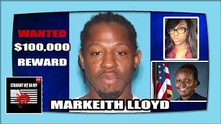 $100,000 For Markeith Lloyd For The Murder Of Debra Clayton An Orlando Police Officer