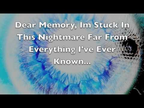 Lex- Dear Memory