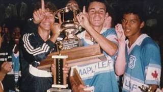 1985 Robbie Soccer Tournament Highlights