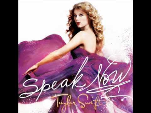 Taylor Swift - Last Kiss Karaoke/Instrumental (with Lyrics)