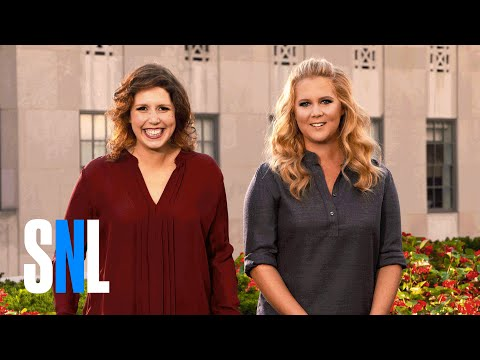 Saturday Night Live 41.02 (Preview 'Amy Schumer & Vanessa Bayer')