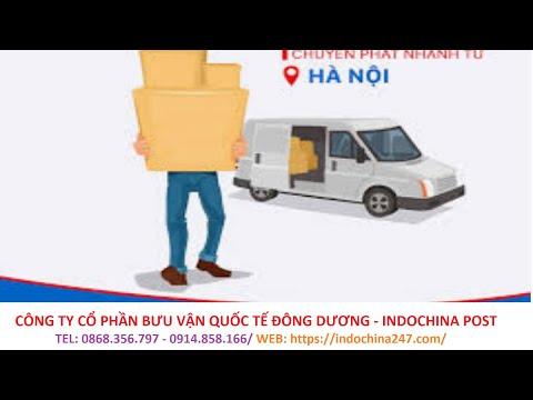 Nhận chuyển phát nhanh DHL, TNT, UPS, Fedex sang Đài loan - 0868.356.797