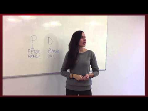 Clases de Inglés en Granada por profesores Nativos.