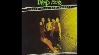 Ain't Nothin' To Do - Dead Boys