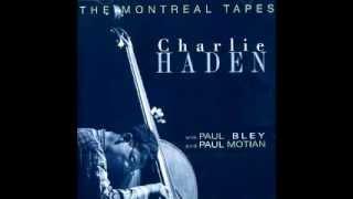 Charlie Haden - New Begining