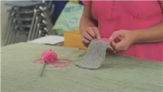 Knitting : Knitting Borders