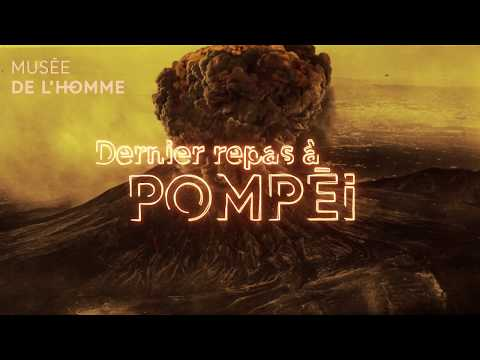 Dernier repas à Pompéi - Bande-annonce