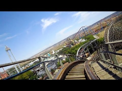 Coaster Express