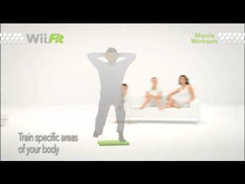 Видео № 0 из игры Wii Fit (Б/У) [Wii]