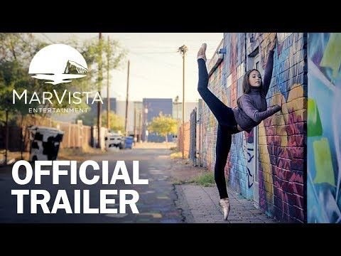 Driven to Dance - Official Trailer - MarVista Entertainment