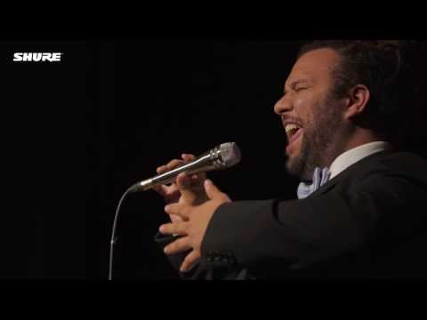 "This is my performance at the final round at the ""Shure Jazz Vocal Competition"" at the Montreux jazz festival 2016."