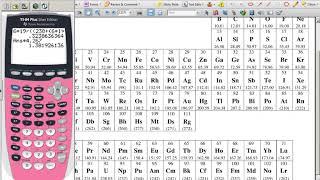 AP Chemistry  Stoichiometry AP Worksheet Problems Part I