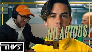 (FILMMAKER REACTS) TMG - Broke B**** (OFFICIAL VIDEO)