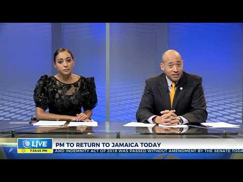 CVM LIVE - Opening Discussion - SEP 28, 2018