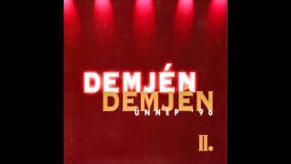 Demjén Ferenc   Jégszív (Official Audio)