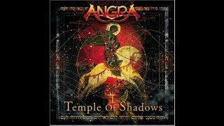 Angra - Sprouts of time -  /lyrics video/