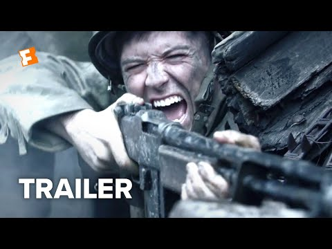 D-Day (Trailer)