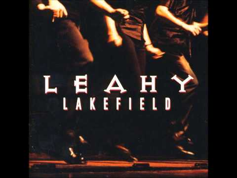 Leahy - Don't Let Me Down - Mary Lg