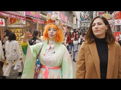 Τόκιο: Τα μαγαζιά, η μόδα και τα ιστορικά αξιοθέατα της περιοχής Χαρατζούκου…