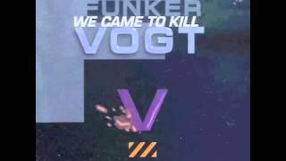 Funker Vogt - Killing Fields