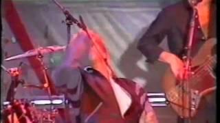 Roger Daltrey Saturday Live 1985 Under a raging moon
