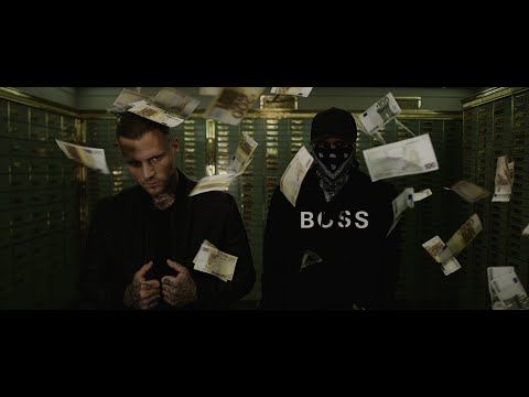 Kontra K feat. AK Ausserkontrolle - Sirenen (Official Video)