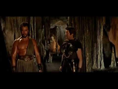 Ver La venganza de Hércules (La vendetta di Ercole) – película completa peplum de 1960 Online