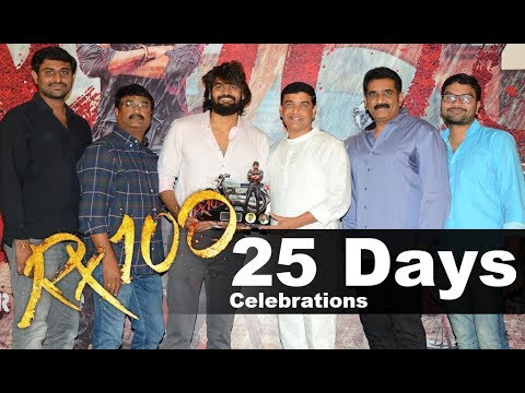 25 Days Success Celebrations Event
