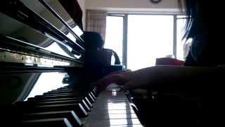 Piano Cover: 《紅顔舊》——《琅琊榜》插曲 Nirvana in Fire OST