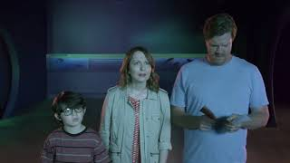 Geico Manatee Commercial (Bend, Oregon style)