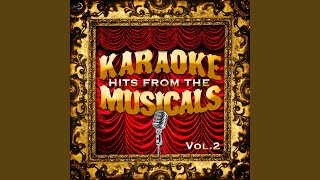 Come Back with the Same Look in Your Eyes (In the Style of Song and Dance) (Karaoke Version)