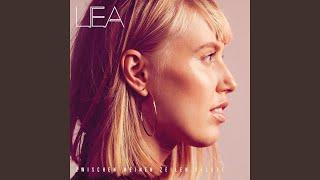 LEA - Halb So Viel (Audio)