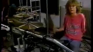 Def Leppard Armageddon It live 1987 pro shot TV
