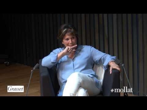 Rencontre avec Anne Sinclair - Chronique d'une France blessée : juillet 2015-janvier 2017