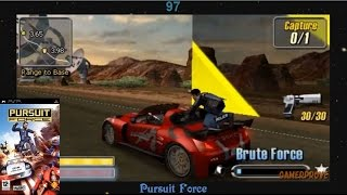 TOP PSP GAMES (PART 2) OVER 150 GAMES!!