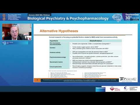 Soares J. C. - Translational neurosciences in clinical practice - focus on mood disorders