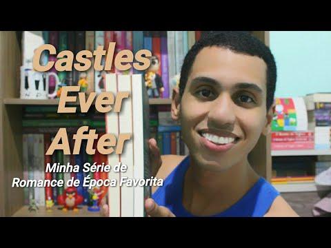 CASTLES EVER AFTER | TESSA DARE | CARPE DIEM LITERÁRIO