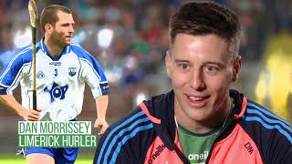 Have a look who would choose Ken McGrath Waterford Hurler #PlayerWishList