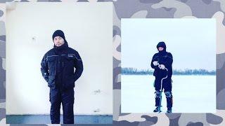 Костюм rapala pw nordic ice размер-xxxl