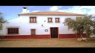 Video del alojamiento Cortijo Las Gregorias