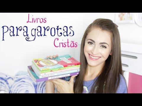 Livros Para Garotas Cristãs | Ana Karla