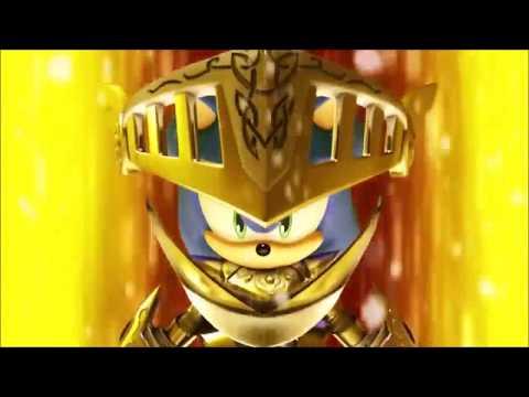 Sonic AMV - Believer