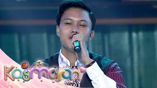 Luar Biasa! Rizky Febian feat JAZ  Dari Mata   - Kasmaran (14/2)