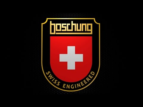 Boschung Management SA