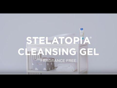 Mustela, Stelatopia, очищающий гель с подсолнечником, 200мл (6,76жидк. унции)