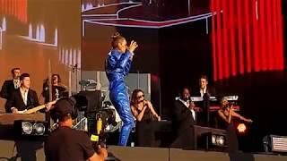 Celine Dion   That's The Way It Is   London (05Jul2019)
